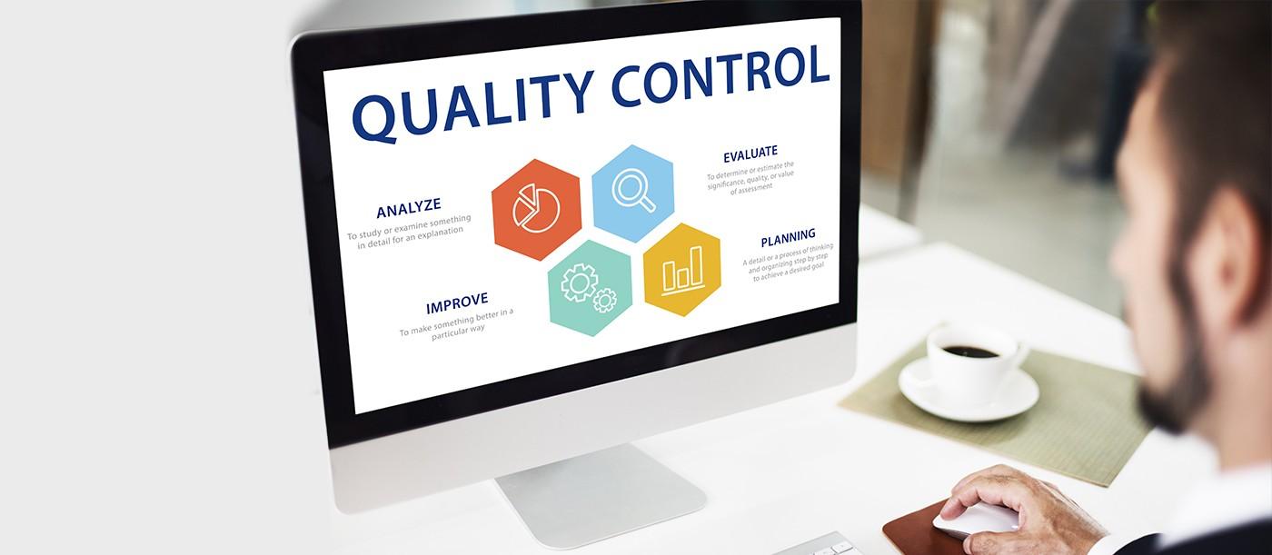 quality assurance quality control quality assurance control