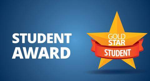 We are proud to announce INETEC student awards!