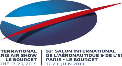 The 53rd International Paris Air Show