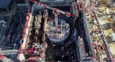 Project ITER