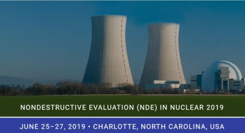 NDE in Nuclear2019