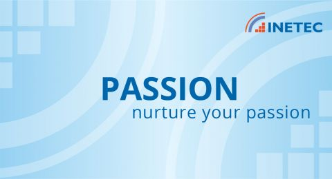 Values- Passion