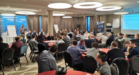 INETEC Strategy Day 2019