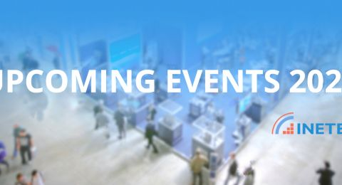 Upcoming events-2020
