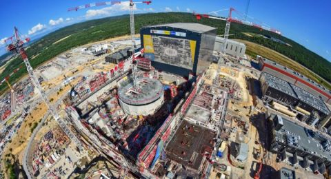 Watch Live ITER machine assembly