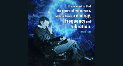Nikola Tesla's 164th birthday