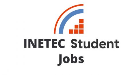 Student job- Technical support (m/f)
